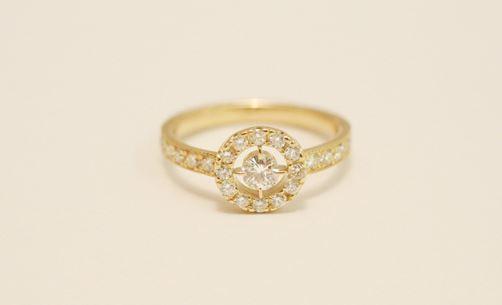 奪い愛、指輪