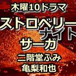 ストロベリーナイトサーガ動画4話をPandora,dailymotionで無料視聴!5月2日放送日